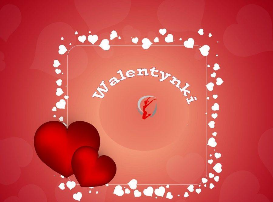 Walentynkowy konkurs We Dwoje…