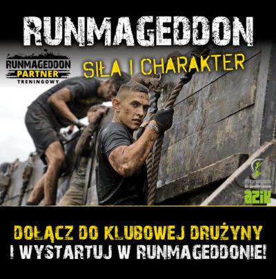 Trening Runmageddon