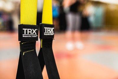 TRX & Kettlebell