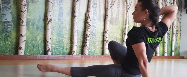 Stability & Flexibility