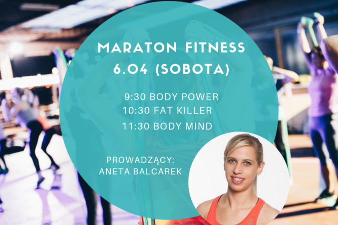 Maraton Fitness..