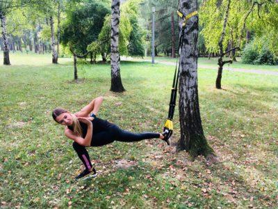 TRX & Yoga